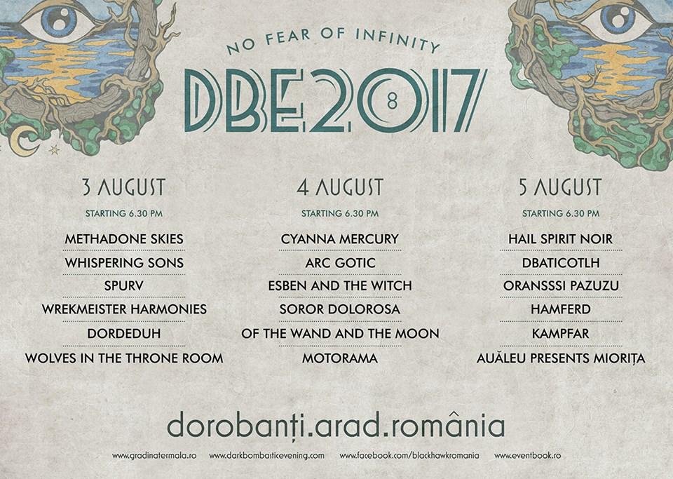 Festivalurile verii - Pagina 6 Program